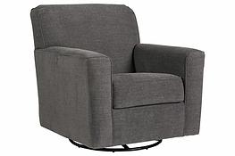 9831042 swivel rocker accent chair