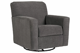 9831042 swivel rocker accent chair