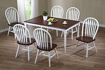 amesbury diningroom set wc3660bfdt
