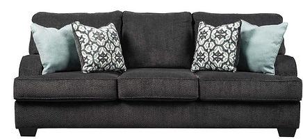 ashley  sleeper sofa 1410139