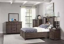 Bedroom Barnwood Group