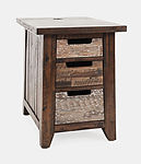 coffee and end tables 1600-8 Painted can