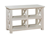 Coffee and end tables 649-4 sofa table j