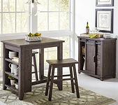 Dining room Madison County 3 piece set w