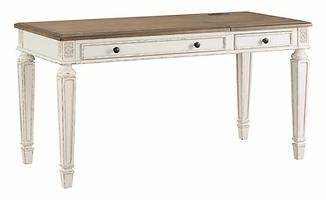 1 Ashley Furniture Desk H743-134-DWN-ANG
