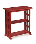 Sofa Table 6618-27R Red null furniture.j