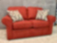 England Furniture Love Seat