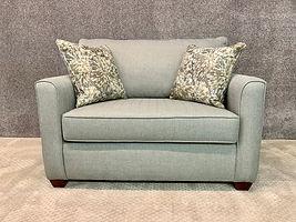Cudler Twin sleepr sofa