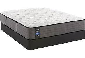 Sealy Misha Comfort Firm Mattress Set.jp