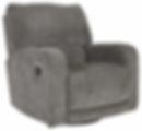 Ashley Swivel Glider Recliner 56901 Witt