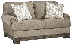 Living room love seat ashley einsgrove.j