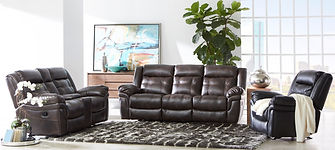 Reclining Living Room Set Dorsey Merrills Furniture