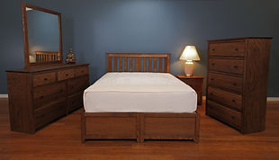 Mainecraft Bedroom furniture