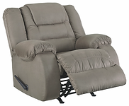 McCade Recliner Ashley Furniture