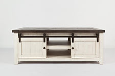 Coffee and end tables 1706-5 coffee tabl