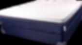Freedom Gel and Memerory foam mattress.p