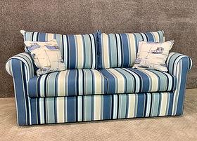 Overnight Sleeper Sofa full size