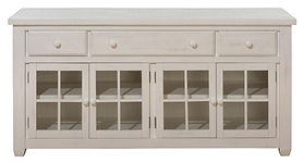 Occasional tables madaket media console