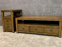 England Coffee Table End Table Occasional