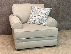 """Franklin oversized chair $719 44""""W 38""""H 42""""D"""