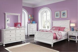 Ashley Furniture Industries Bedroom Furniture