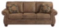 Living room sofa ashley larkinhurst.bmp