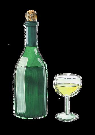 wine-bottle-glass-recipe-illustration-sa