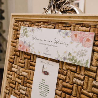 wildflower-wedding-table-plan-sarah-dowling-bristol-illustrator