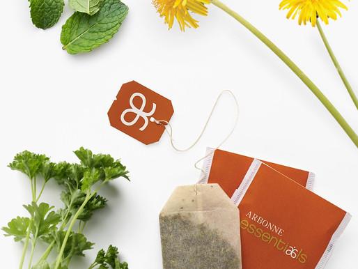 植物能量 - 草本清淨茶 Herbal Tea