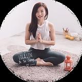 Lola Lin namaste icon.png
