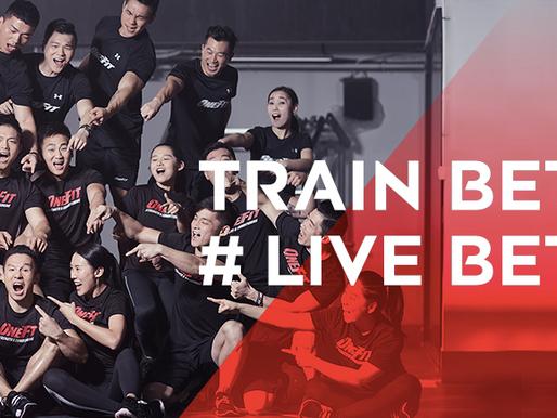 上海就像第二個家OneFit Jordan 陳蘊的教育哲學|服務重體驗感,一個教練需要理解的是人生,之後才是怎麼訓練、怎麼肌肥大或怎麼跑更快 Ep.12