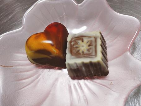 チョコレート試作4