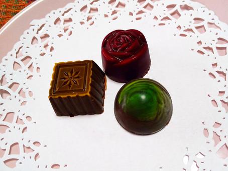 チョコレート試作2
