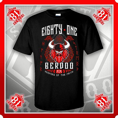 AT1 Viking Support Shirt