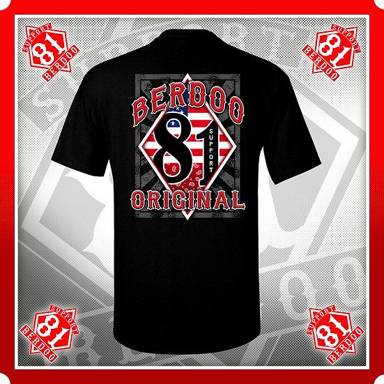 Berdoo Original 81 SupportShirt