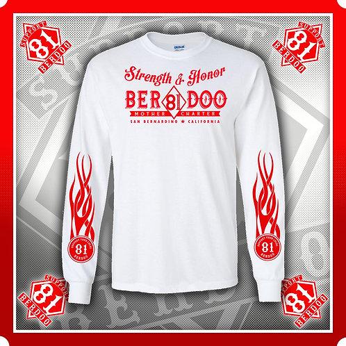 Berdoo Fast Pack Long Sleeve T