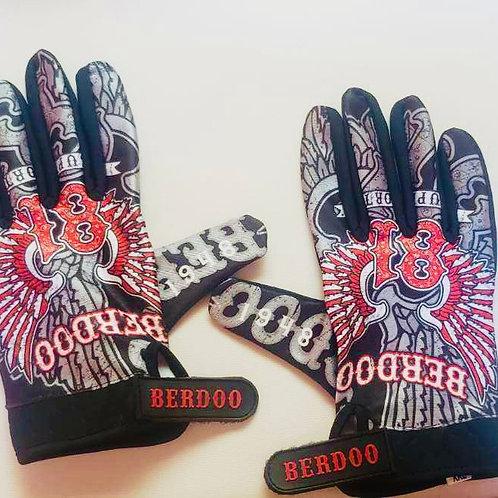 81 BERDOO Support Gloves