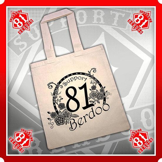 Canvas Handbag Ladies Support