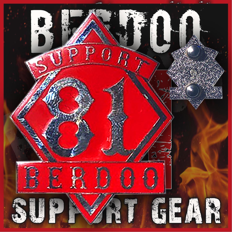 Support Pint Support 81 Berdoo   berdoo-81