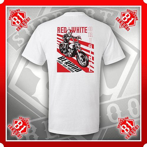 Loud & Proud 81 Berdoo Support T-shirt