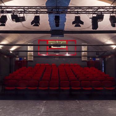 Teatro Libero - Sala