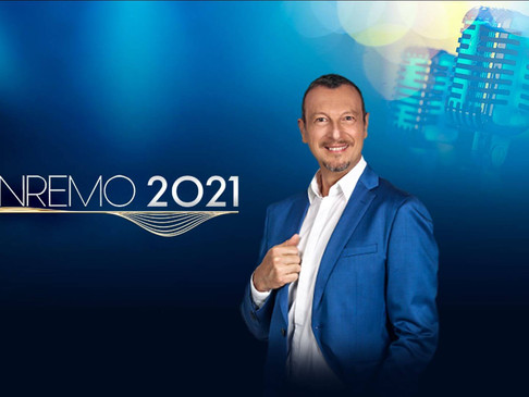 Sanremo Blind 2021: la decisione finale.