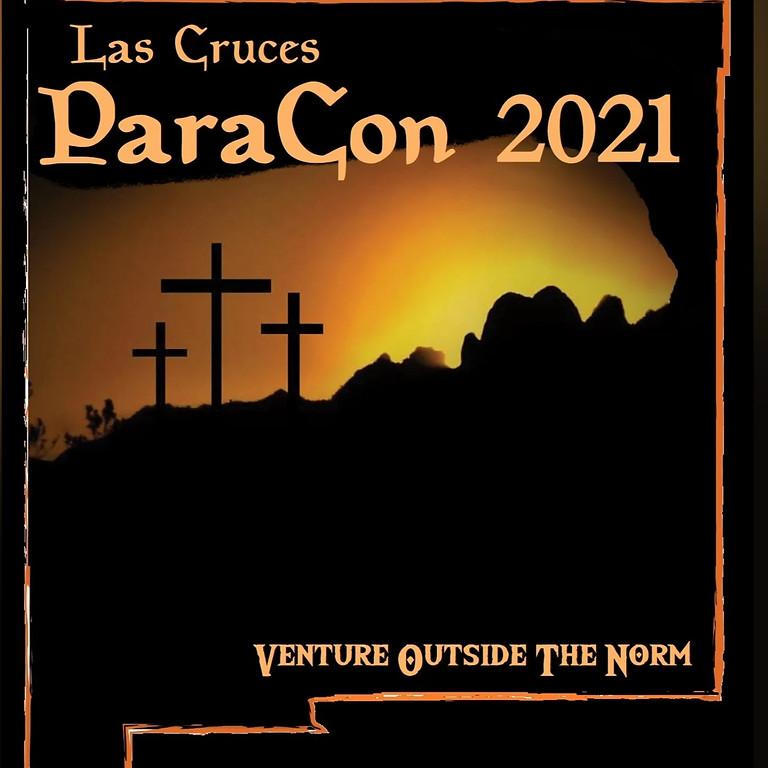 Las Cruces ParaCon 2021