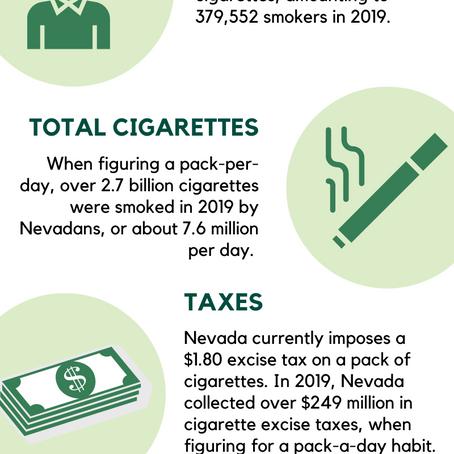 Tobacco Economics: Nevada