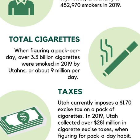 Tobacco Economics: Utah