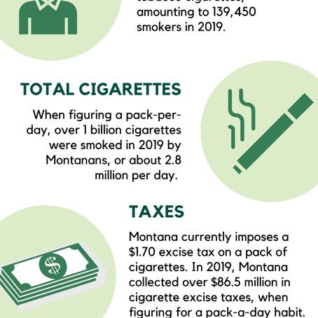 Tobacco Economics: Montana