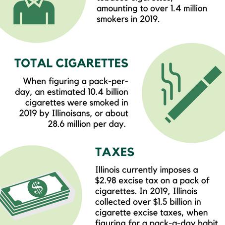 Tobacco Economics: Illinois