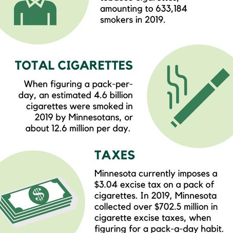 Tobacco Economics: Minnesota