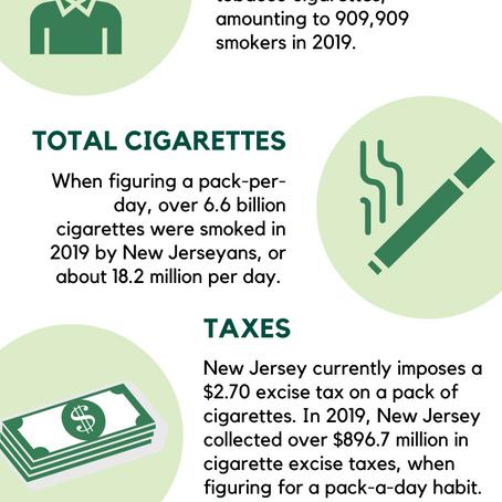 Tobacco Economics: New Jersey