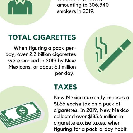 Tobacco Economics: New Mexico